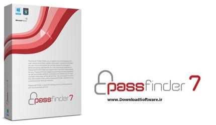دانلود UpdateStar Password Finder بازیابی رمزها در ویندوز