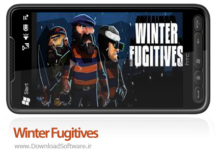 دانلود بازی Winter Fugitives – فراریان زمستانی برای اندروید