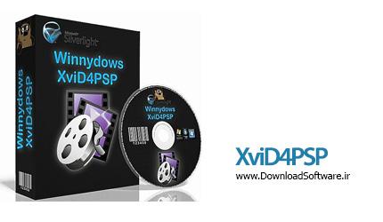 دانلود XviD4PSP نرم افزار تبدیل انواع فرمت های صوتی و تصویری