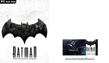 دانلود بازی Batman Episode 2 برای PC