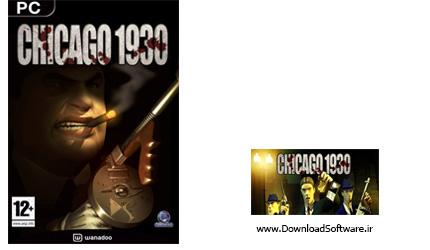 دانلود بازی Chicago 1930 برای PC