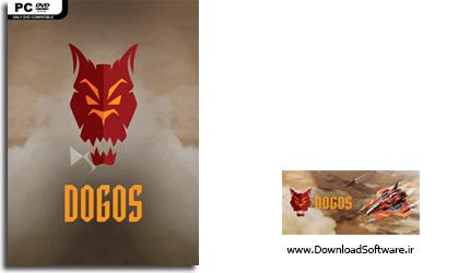 دانلود بازی Dogos برای کامپیوتر
