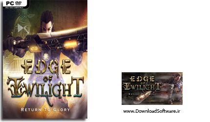 دانلود بازی Edge of Twilight Return To Glory برای کامپیوتر
