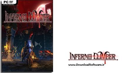 دانلود بازی INFERNO CLIMBER برای PC