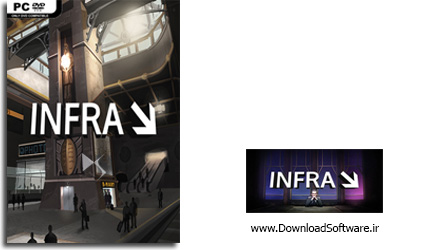 دانلود بازی INFRA Part II برای PC