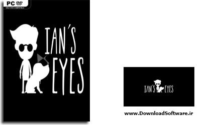 دانلود بازی Ians Eyes برای PC