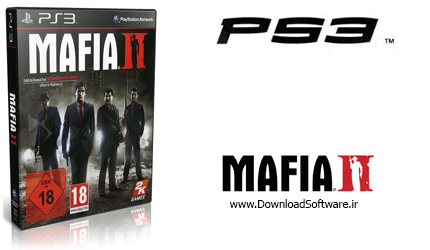 دانلود بازی اکشن Mafia 2 برای PS3
