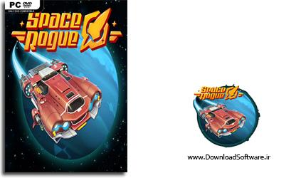 دانلود بازی Space Rogue برای PC