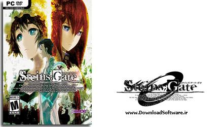دانلود بازی Steins Gate برای PC