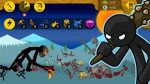 دانلود بازی Stick War Legacy برای اندروید - بازی جنگ استیکمن ها برای اندروید