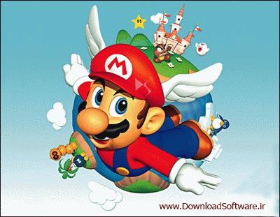 دانلود بازی Super Mario Fusion برای کامپیوتر