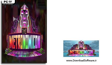 دانلود بازی The Metronomicon برای کامپیوتر