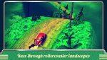 دانلود بازی Vertigo Racing برای اندروید - بازی اتومبیل رانی دیوانه وار برای اندروید