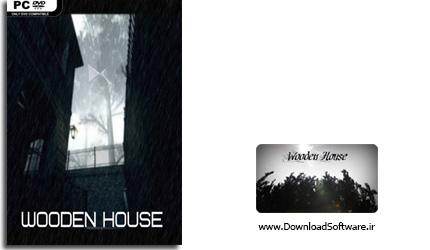 دانلود بازی Wooden House برای PC