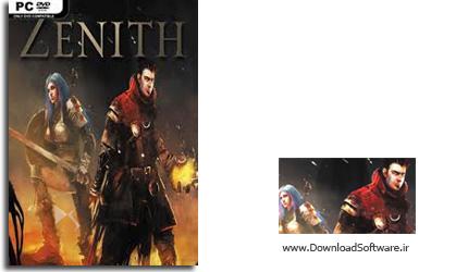 دانلود بازی Zenith برای PC