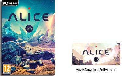 دانلود بازی Alice VR برای PC