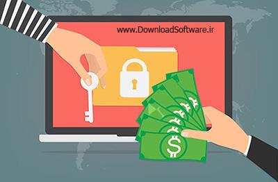 دانلود GridinSoft Anti-Ransomware + Portable – حذف ویروس های باجگیر