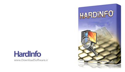 دانلود HardInfo نرم افزار نمایش اطلاعات سخت افزاری