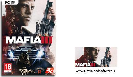 دانلود بازی Mafia III برای PC