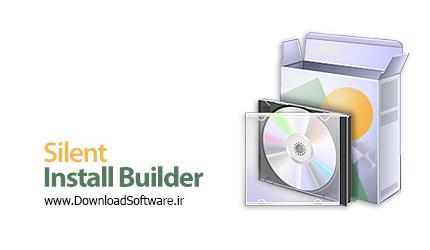 دانلود Silent Install Builder - نرم افزار نصب مجموعه ای از نرم افزار ها بر روی یک یا چندین کامپیوتر
