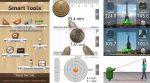 دانلود Smart Tools + Mod – مجموعه ابزارهای کاربردی برای اندروید