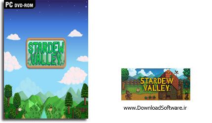 دانلود بازی Stardew Valley برای PC