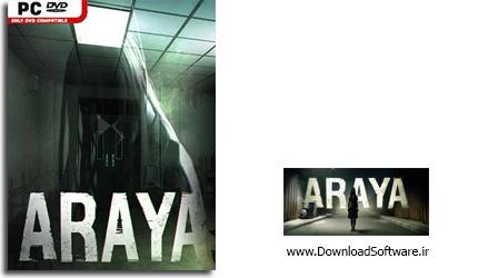 دانلود بازی ARAYA برای PC