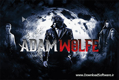 دانلود بازی Adam Wolfe: Flames of Time برای PC