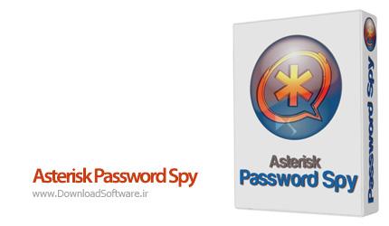 دانلود Asterisk Password Spy + Portable – نمایش پسوردهای ستاره ای در ویندوز
