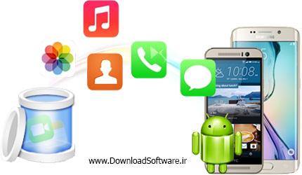 دانلود Gihosoft Android Data Recovery – بازیابی اطلاعات گوشی های اندروید
