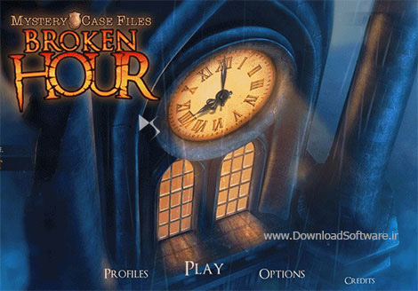 دانلود بازی Mystery Case Files 14: Broken Hour CE Final برای PC