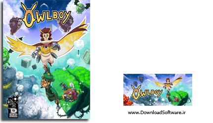 دانلود بازی Owlboy برای PC