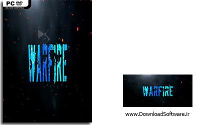 دانلود بازی WarFire برای PC