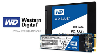 دانلود Western Digital WD SSD Dashboard – مدیریت SSD های وسترن دیجیتال