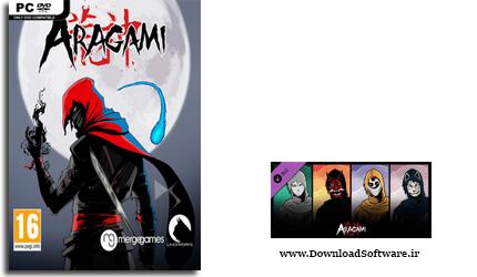 دانلود بازی Aragami Assassin Masks برای PC