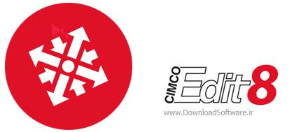 دانلود CIMCO Edit – نرم افزار طراحی کنترل عددی کامپیوتری (CNC)