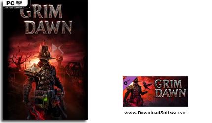 دانلود بازی Grim Dawn Loyalist کامپیوتر