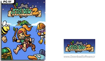 دانلود بازی Ittle Dew 2 برای PC