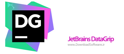 دانلود JetBrains DataGrip – مدیریت حرفه ای پایگاه داده