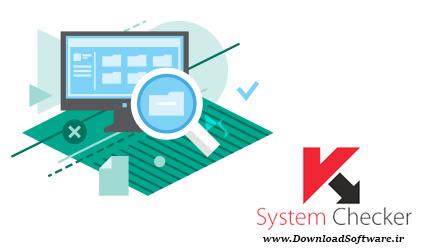 دانلود Kaspersky System Checker – تست امنیت و آسیب پذیری های سیستم