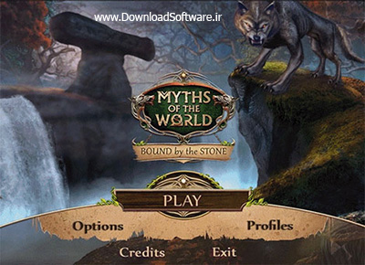 دانلود بازی Myths of the World 10: Bound by the Stone CE Final برای PC