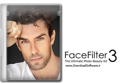 دانلود Reallusion FaceFilter SE + Bonus Pack – رتوش حرفه ای تصاویر