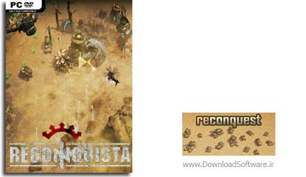 دانلود بازی Reconquest برای کامپیوتر