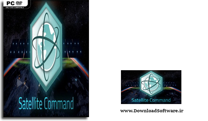 دانلود بازی Satellite Command برای PC
