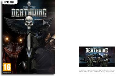 دانلود بازی Space Hulk Deathwing برای PC