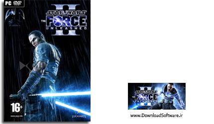 دانلود بازی Star Wars: The Force Unleashed 2 برای PC