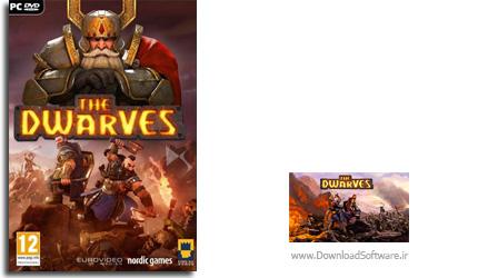 دانلود بازی The Dwarves برای PC