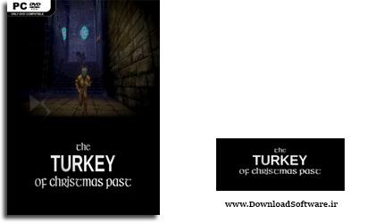 دانلود بازی The Turkey of Christmas Past برای PC