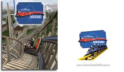 دانلود بازی Theme Park Studio برای PC