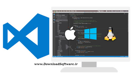 دانلود Visual Studio Code ادیتور پیشرفته زبان های برنامه نویسی برای ویندوز